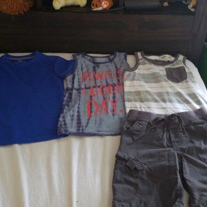 Other - Set of 4 summer items for boy